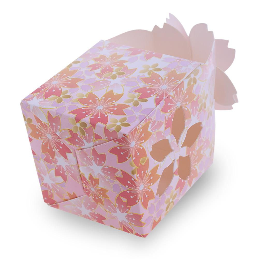 50pcs Candy Boxes Wedding Favor Box Gift Bag for Guests Party ...