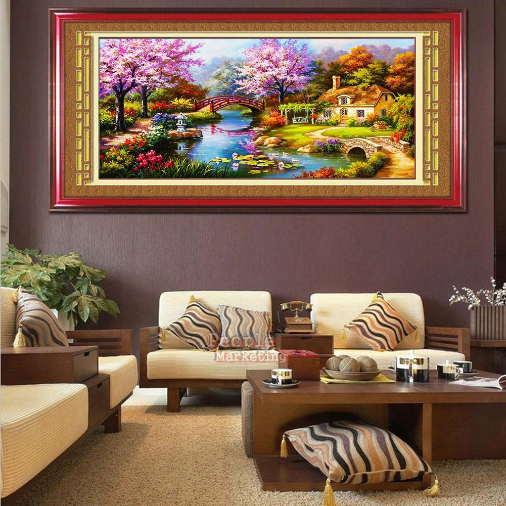 5d art diamond painting community rhinestone cross stitch for Room design 5d
