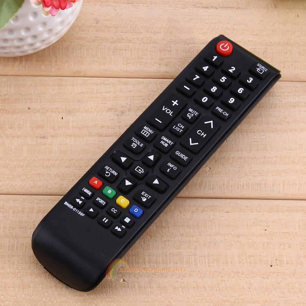 Samsung BN59-01199F TV Remote Control for UN32J4500AF
