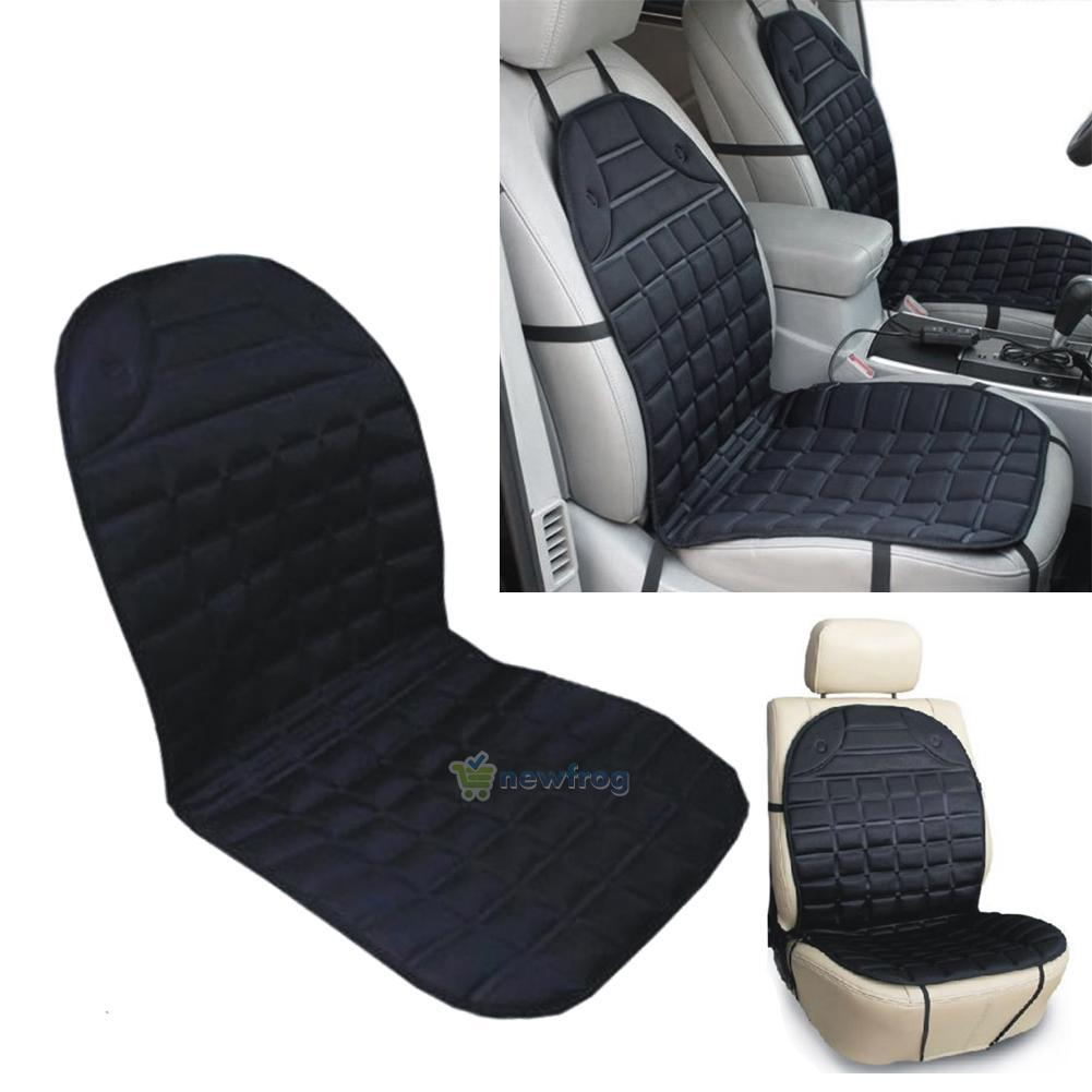 12V Car Seat Heater Thickening Heated Pad Cushion Winter