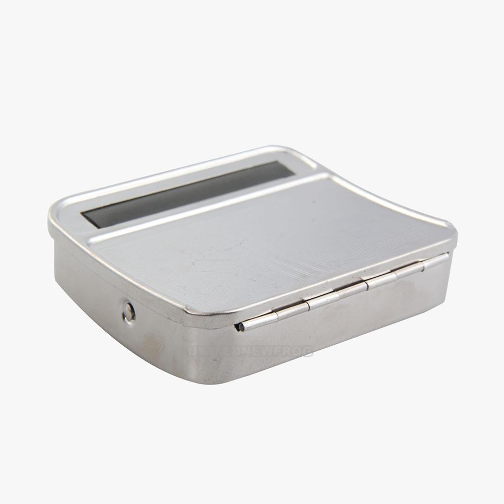 Stainless Steel Automatic Cigarette Roller Rolling Machine