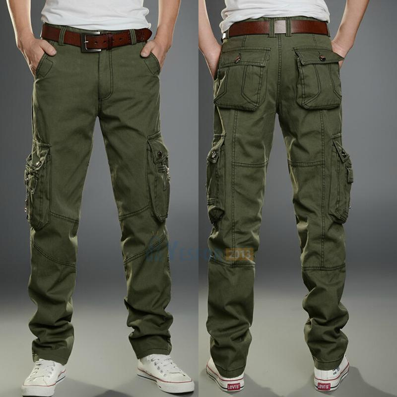Since cargo pants for men are mostly associated with the outdoors, leisure and military, I don't think they belong in a college where you want to look aspiring and on the ball. Therefore, at college, I would have worn jeans or chinos instead of cargo pants.