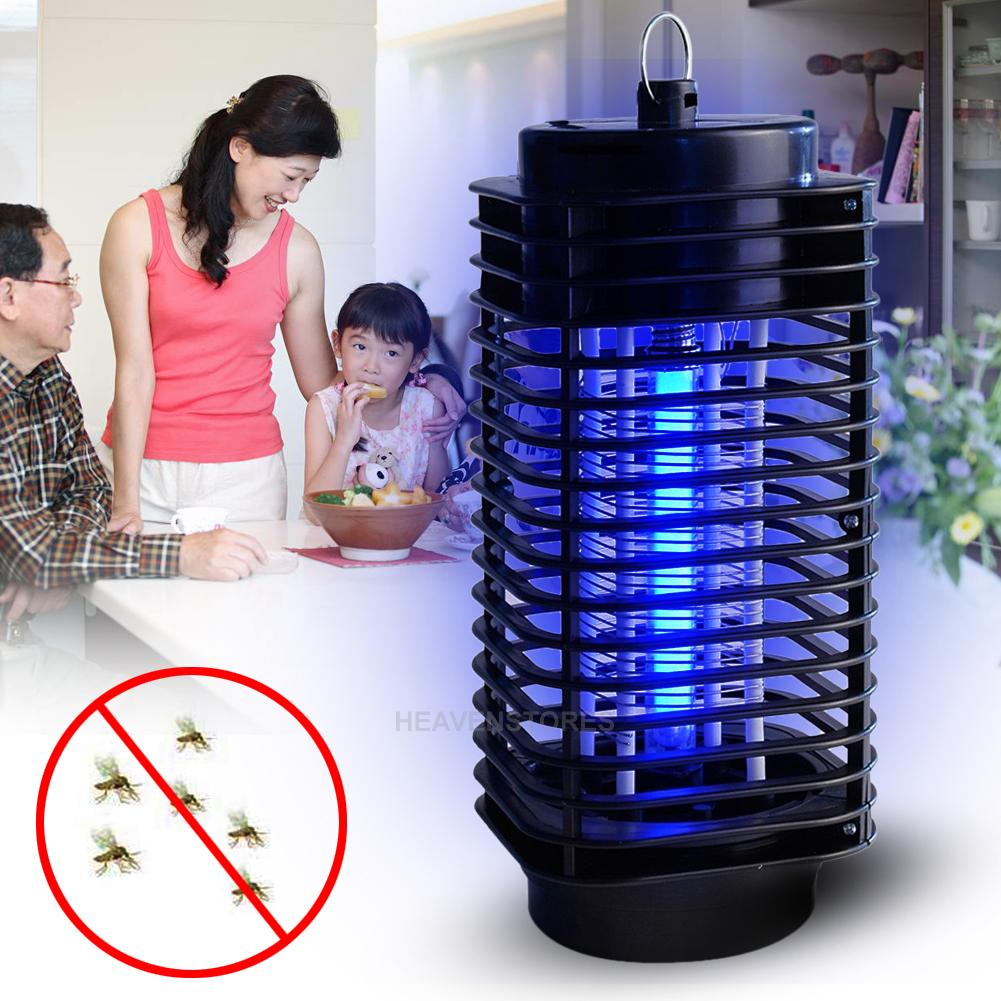 20v lampe uv lectrique anti moustiques machine insecticide mosquito killer ebay. Black Bedroom Furniture Sets. Home Design Ideas