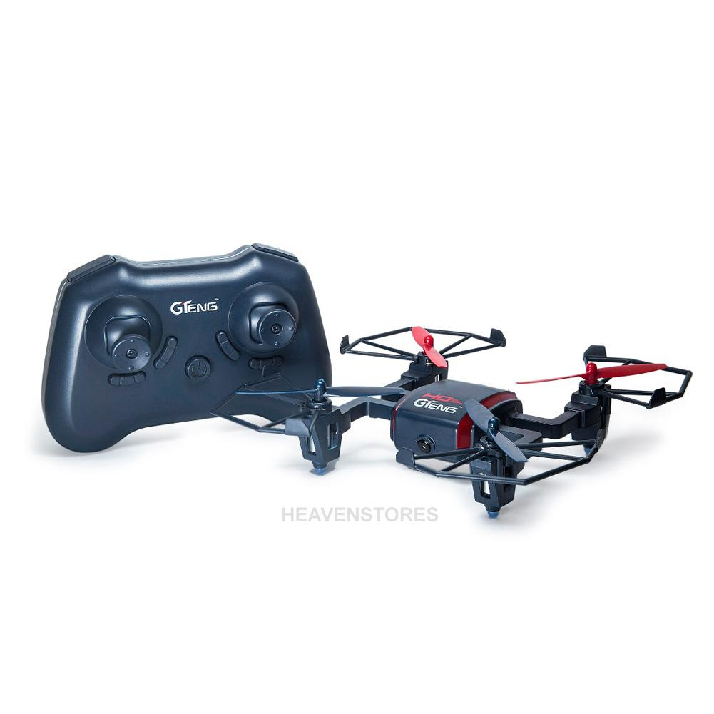 gteng t901c quadcopter rc t l commande rtf drone avec 720p hd cam ra ebay. Black Bedroom Furniture Sets. Home Design Ideas
