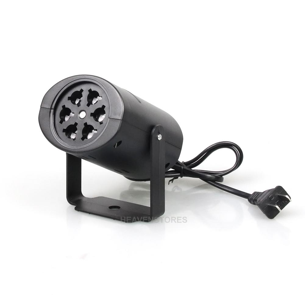 Paysage led projecteur laser tape lumi re jardin ext rieur no l d cor etanche ebay for Projecteur led laser