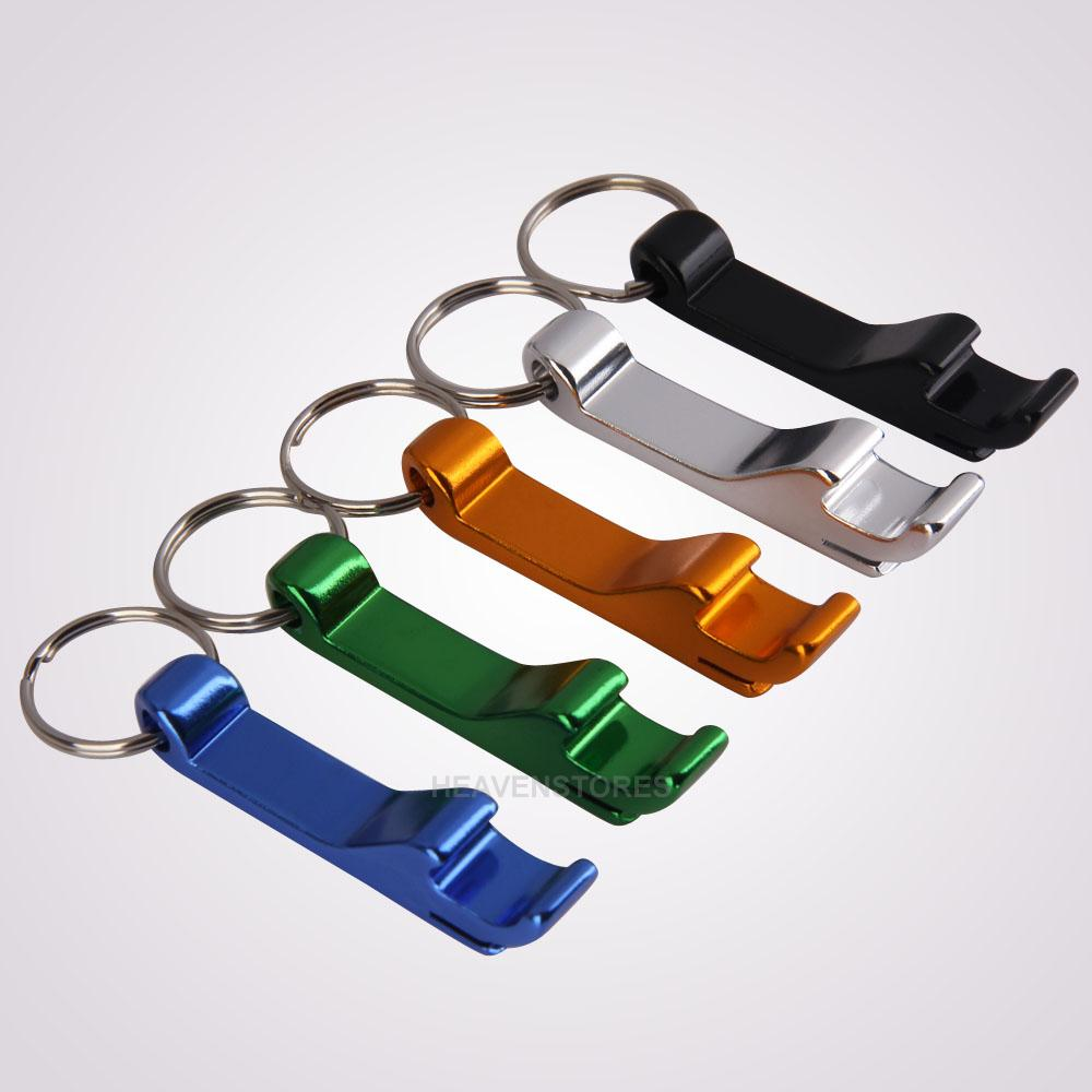 multiple animal shaped aluminium alloy bottle opener keychains hv2n ebay. Black Bedroom Furniture Sets. Home Design Ideas