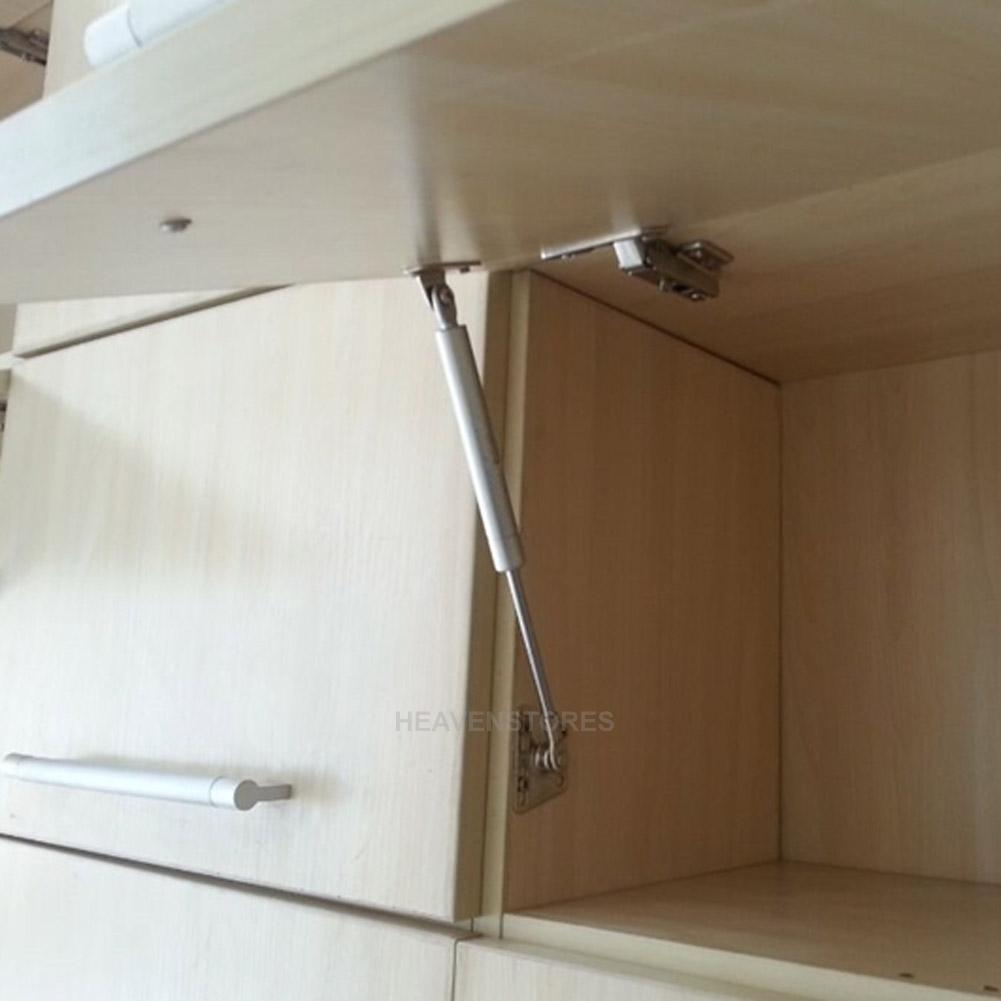 Uncategorized Hydraulic Kitchen Cabinets 100n kitchen cabinet door stay pneumatic hydraulic gas lift store categories