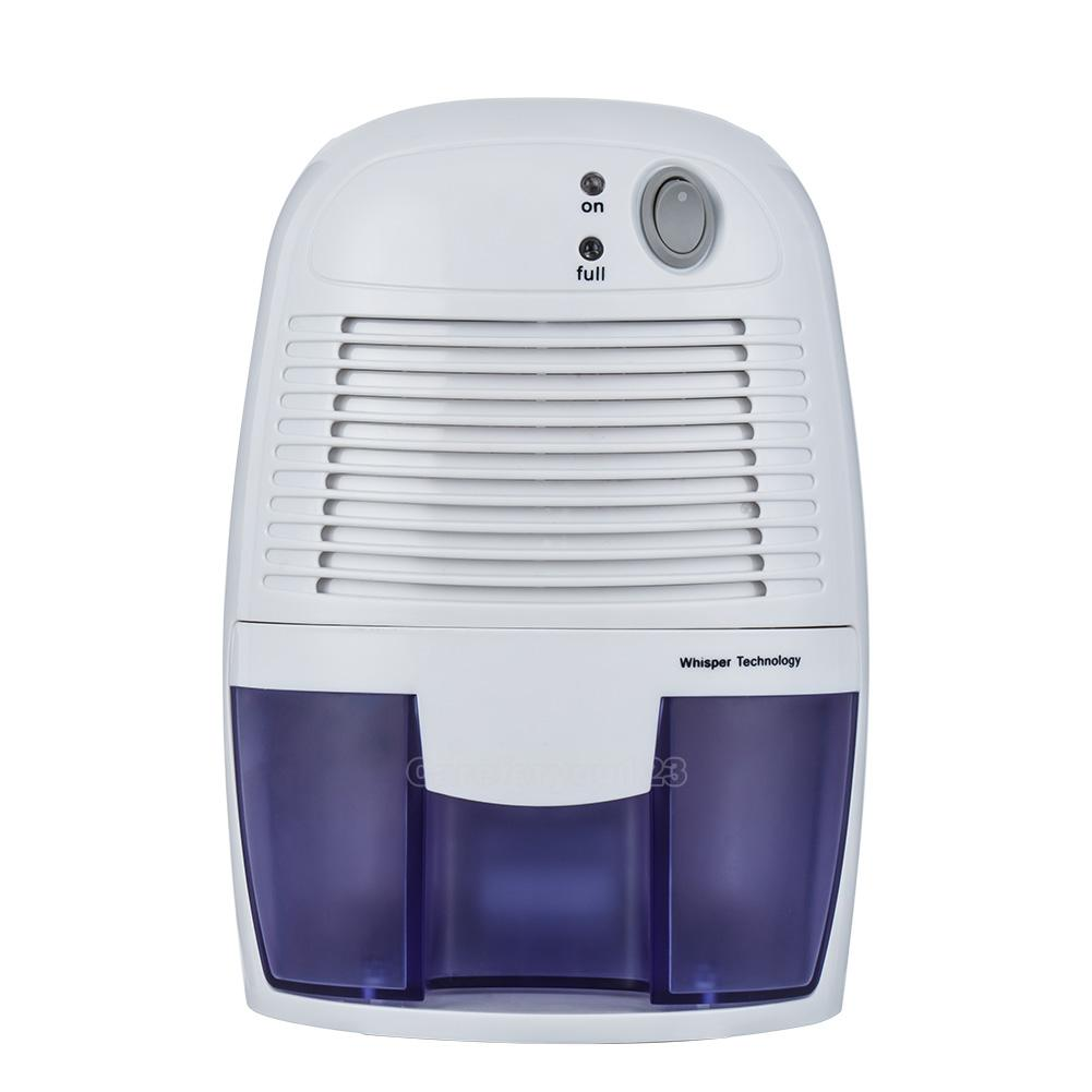 dehumidifier dryer damp mould moisture home kitchen bedroom 36w ebay